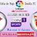 Prediksi Celta Vigo vs Sevilla — 10 Februari 2020