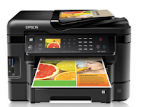 Epson WorkForce WF-3530 Drivers Download