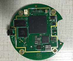 prototype PCB assembly for medical products