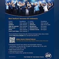 Lowongan Kerja ISS Tangerang Terbaru 2020