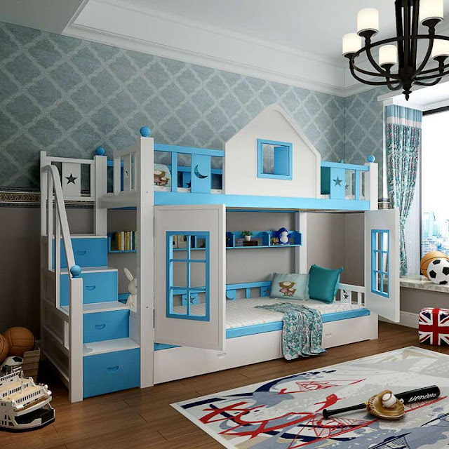 Significant Things to Consider Before Buying Kids Bed