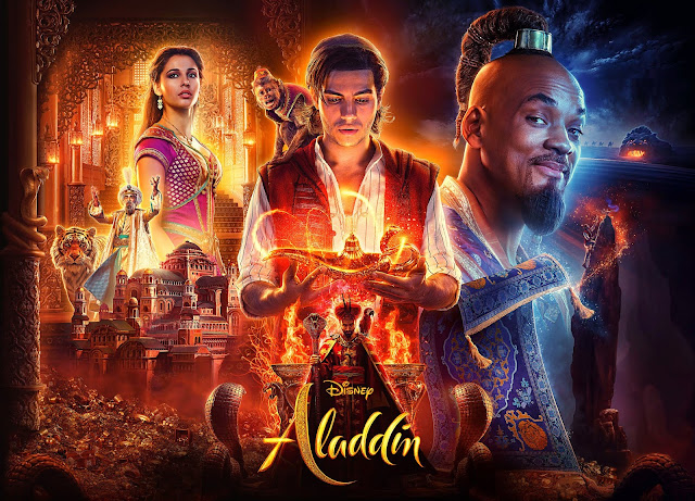 Aladdin Songs Download 2019 (English and Hindi)