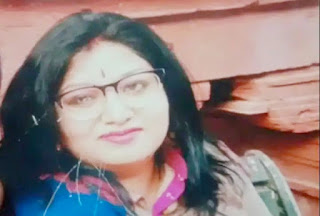 Female bank manager commits suicide by hanging
