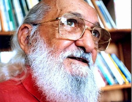 Lives temáticas celebram o aniversário de 99 anos de Paulo Freire