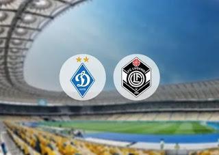 Динамо Киев - Лугано смотреть онлайн бесплатно 12 декабря 2019 Динамо Лугано прямая трансляция в 20:55 МСК.