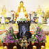 Chùa Diệc Tổ Chức Lễ Tưởng Niệm Và Cầu Siêu Cố Chủ Tịch Nước Trần Đại Quang.