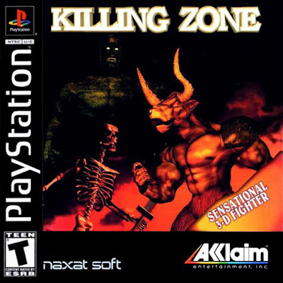 descargar killing zone psx mega