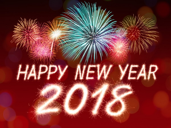 Happy New Year 2018 Pictures | New Year Pictures