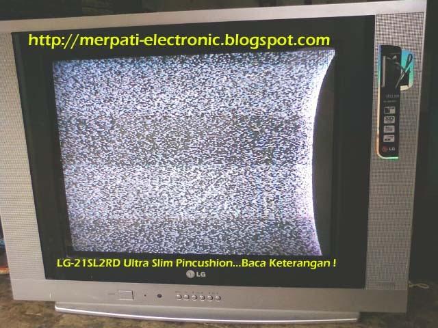 Tv Lg Slim Gambar Melengkung Ar Production