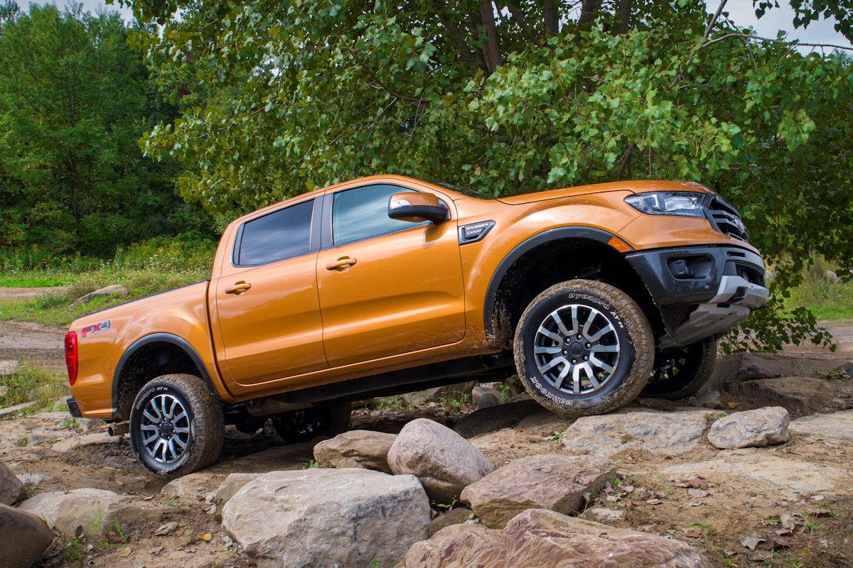 For Just P 77K, Ford Lets You Transform Your Ranger into Ranger Raptor
