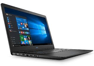 Dell G3 3779 Drivers Windows 10