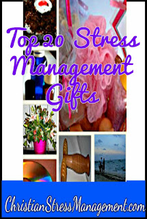 Top 20 Stress Management Gifts