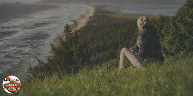 """Featured in article """"The Benefit Of Solitude For One's Mental Health"""". Busy individuals are experiencing a great value in going on silent retreats and taking time out for a relaxing time in solitude"""