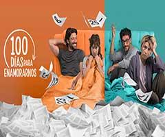 capítulo 11 - telenovela - 100 dias para enamorarnos  - telemundo