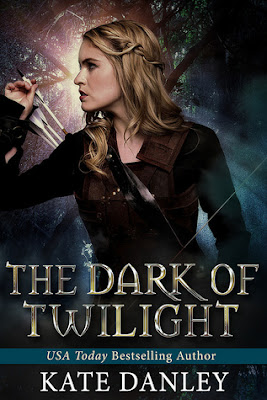 The Dark of Twilighy by Kate Danley