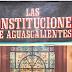 Las Constituciones de Aguascalientes