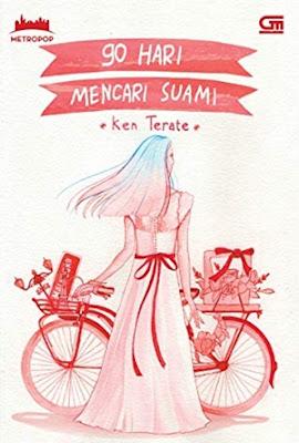 90 Hari Mencari Suami by Ken Terate Pdf