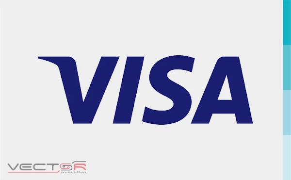 Visa Logo - Download Vector File SVG (Scalable Vector Graphics)