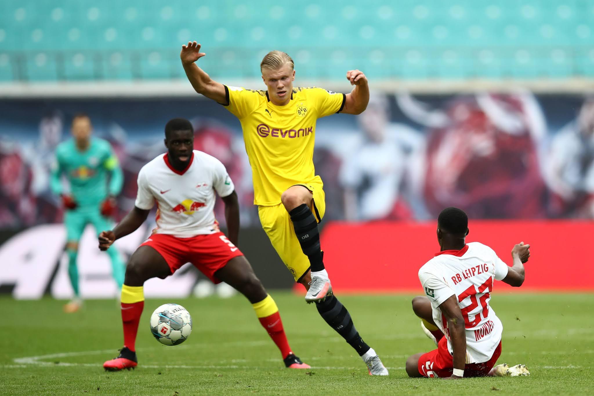 بروسيا دورتموند يستقبل لايبزيج .. والبايرن يستضيف مونشنجلادباخ .. دليلك الشامل للجولة 32 من الدوري الألماني