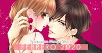 Wallpapers Manga Shoujo: Febrero 2020