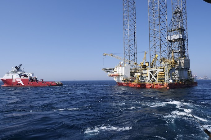 Drilling Jobs in Emirates Petroleum - oil and gas