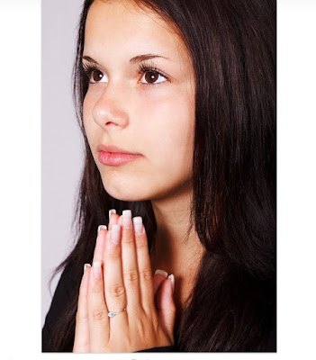 Prayer for Husband for Protection and Blessing