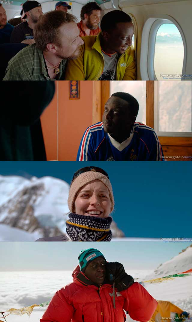 El Ascenso (2017) HD 720p Latino