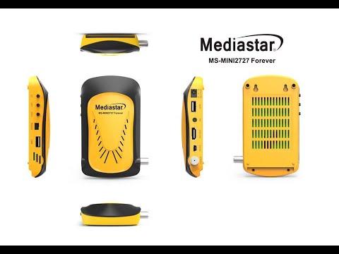 Mediastar 2727