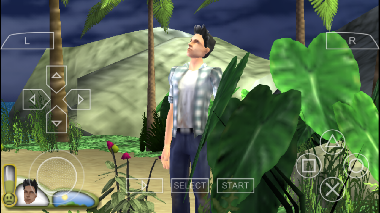Download Game Ppsspp Sims 2