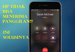Cara Mengatasi Telkomsel Tidak Bisa Menerima Panggilan