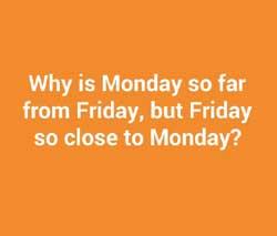 Friday Status For Whatsapp