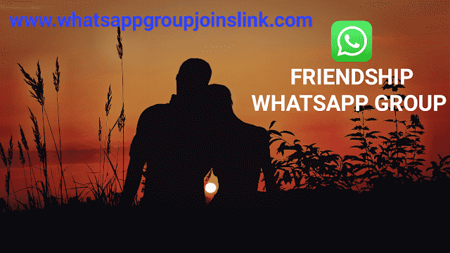Join 500+ Friendship Latest Whatsapp Group Link List 2020