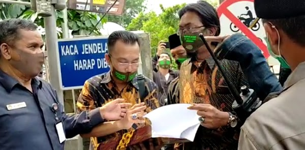 Nama Menkumham Yasonna Diseret Di Kasus Djoko Tjandra, ProDEM Dorong Polisi Lakukan Pemeriksaan
