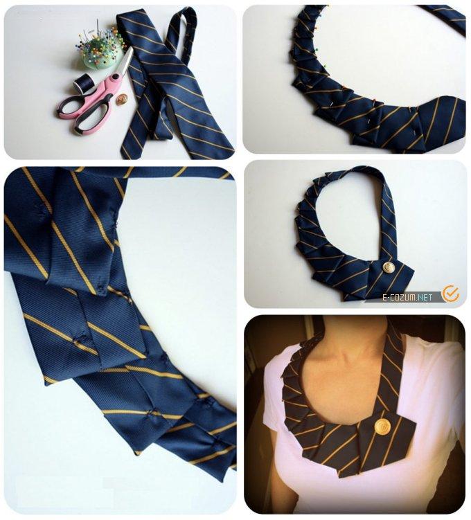 kravat-kolye-yapimi