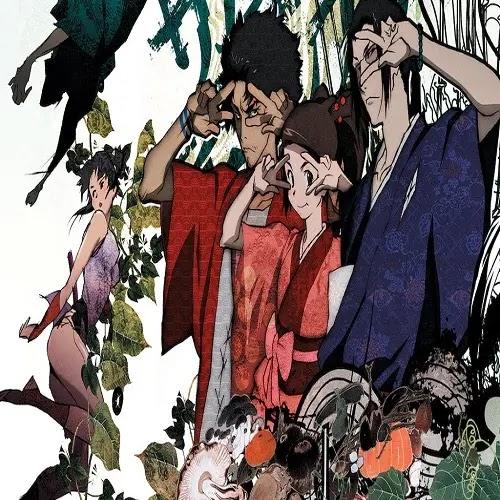 مشاهدة و تحميل جميع حلقات أنمي ساموراى تشامبلوا Samurai Champloo مترجم أون لاين على موقع OT4KU.