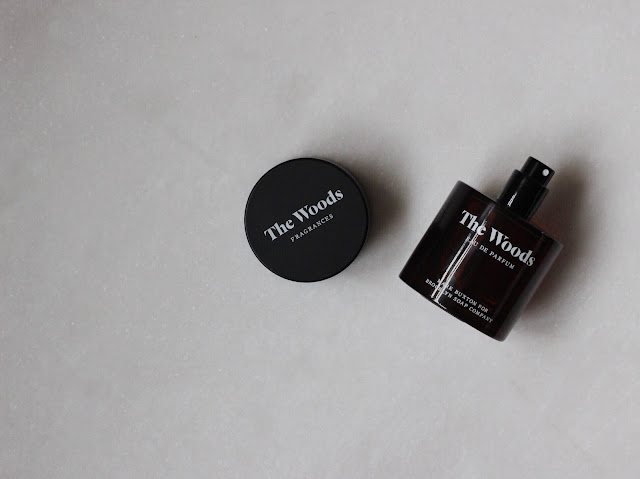 ktinka.com   The Woods Parfüm - Mark Buxton for Brooklyn Soap Company