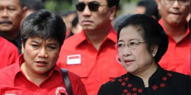 Ribka 'Mbalelo' ke Jokowi, Rocky Gerung: Artinya PDIP Tidak Sepenuhnya Percaya Vaksin