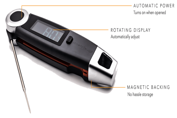 The Best Digital Meat Thermometer
