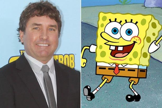 Stephen Hillenburg, Pencipta Kartun Spongebob Meninggal Dunia