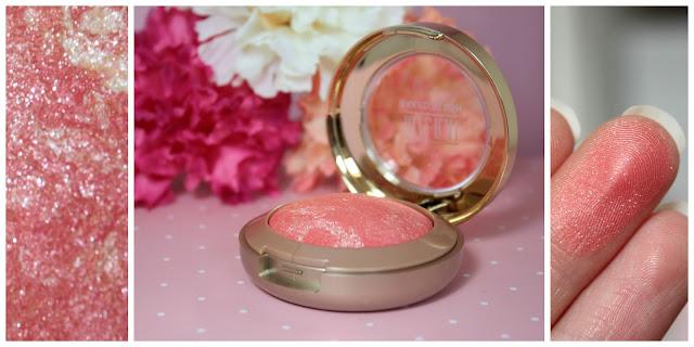 swatch blush corallina