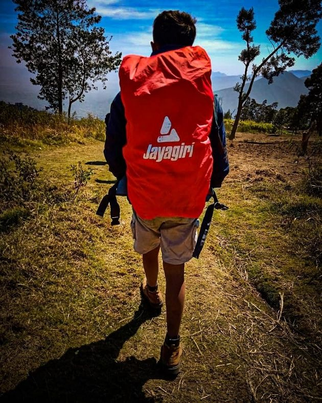 tracking 1 gunung artalela @gilangrm_11