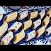 حلويات العيد 2017 : حلوى رائعة بدون فرن سهلة و سريعة التحضير بمكونات متوفرة و شكل جميل