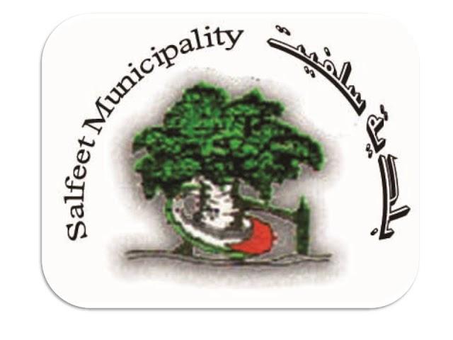 معلومات احصائية عن بلدية وقرى سلفيت salfeet-municipalty