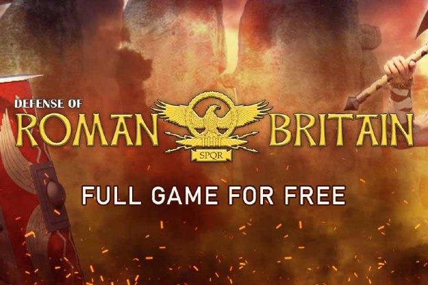 [Προσφορά]: Δωρεάν το παιχνίδι στρατηγικής Defense of Roman Britain