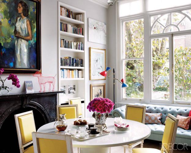 Speed D Interior Decorating