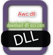 Awc.dll download for windows 7, 10, 8.1, xp, vista, 32bit