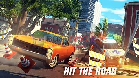 Gangstar New Orleans Apk Full New release Android