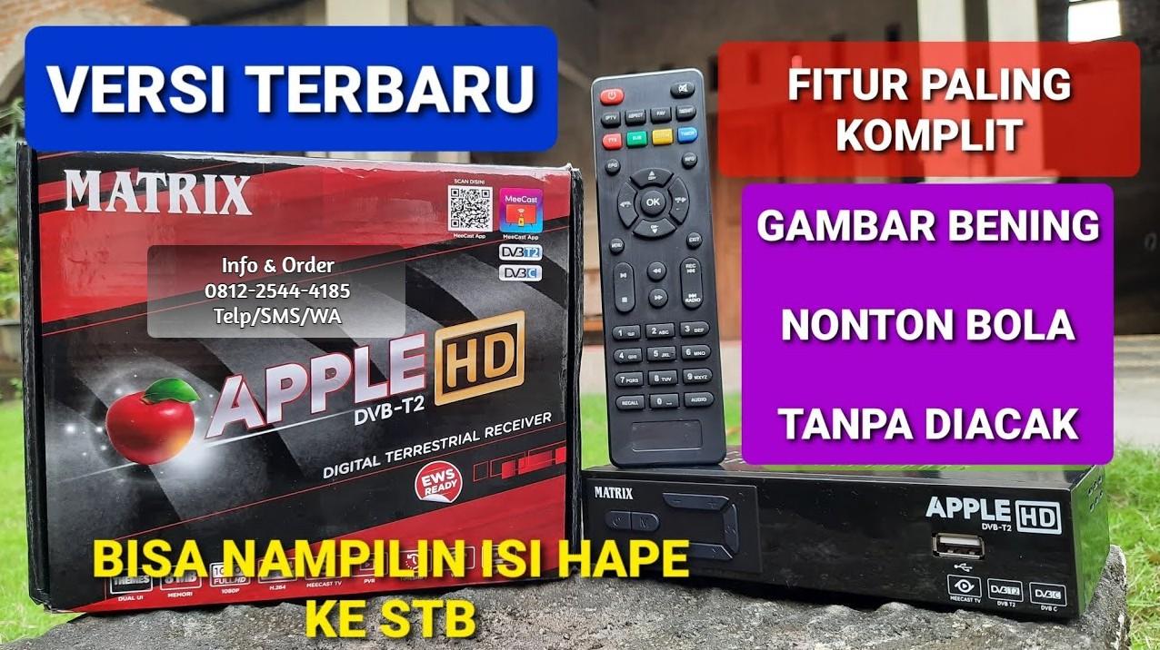 tv digital Baki Sukoharjo