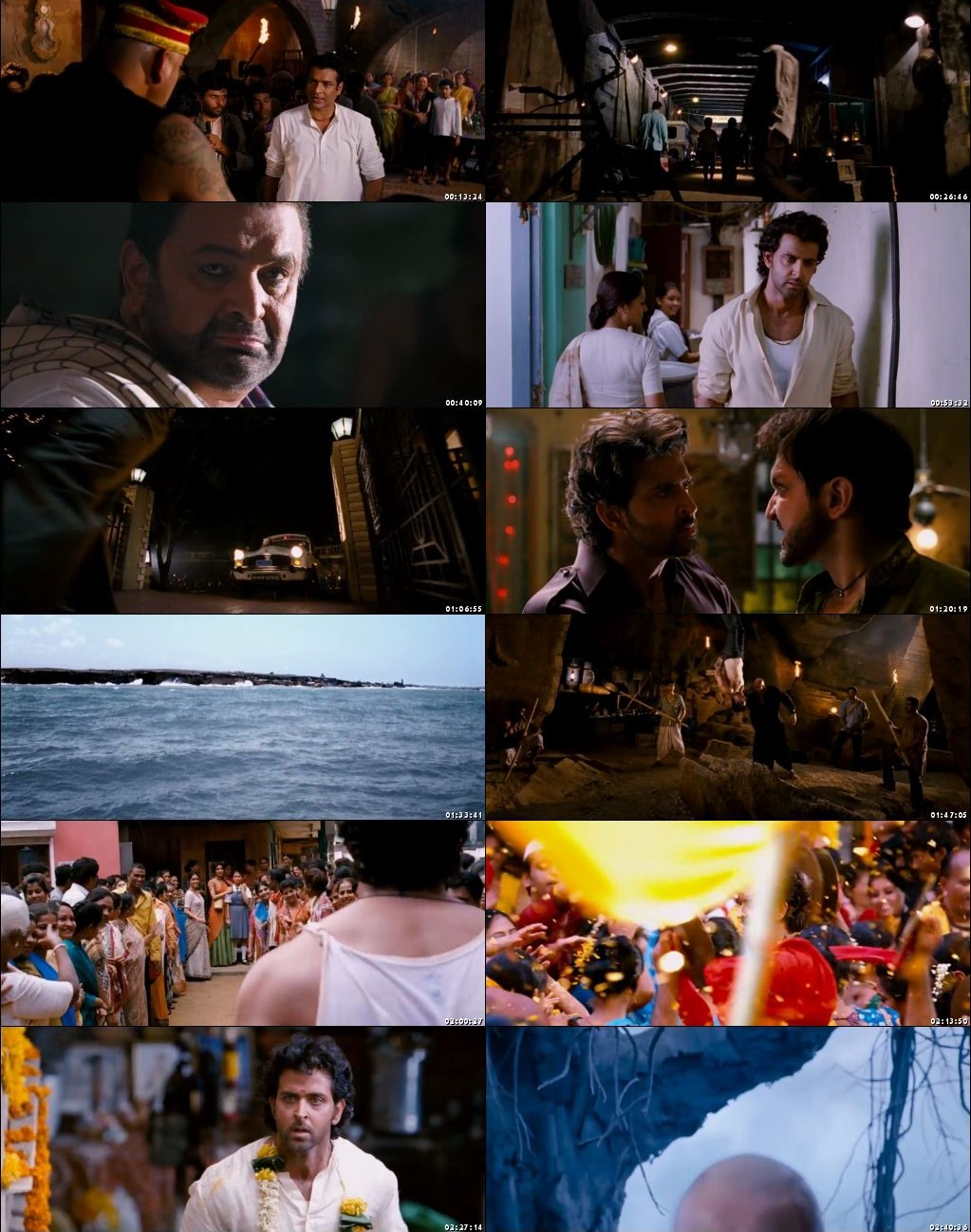Agneepath 2012 Full Hindi Movie Online Watch