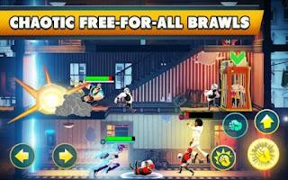 Mayhem Combat Apk Mod for Android